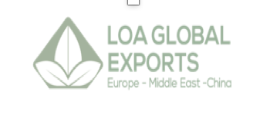 Madeira de Incienso - LOA Global Exports F.Z.E.