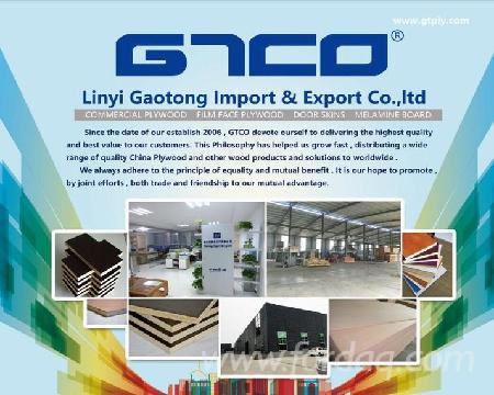 LINYI GAOTONG IMPORT & EXPORT CO., LTD